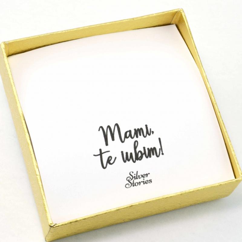Cutie Mami Te Iubim - O singura cutie pentru fiecare bijuterie