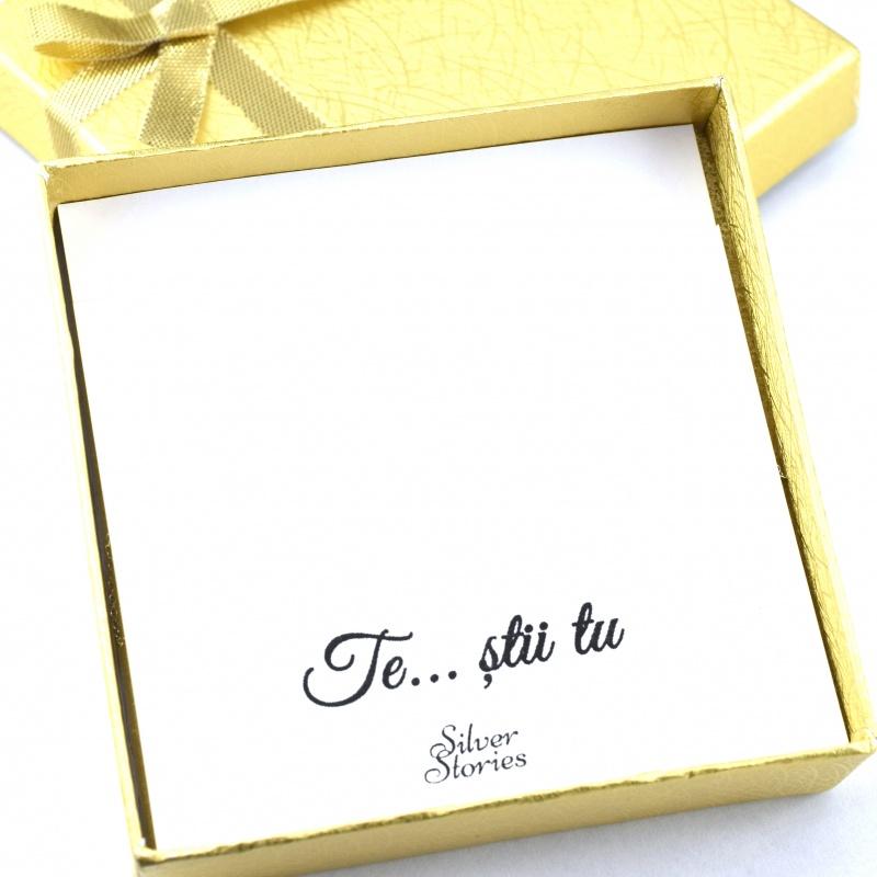 Cutie Te..Stii tu - O singura cutie pentru fiecare bijuterie