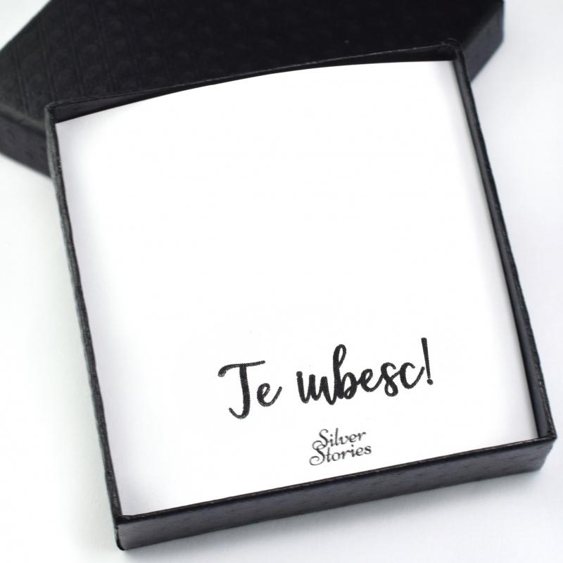 Cutie Te Iubesc - O singura cutie pentru fiecare bijuterie