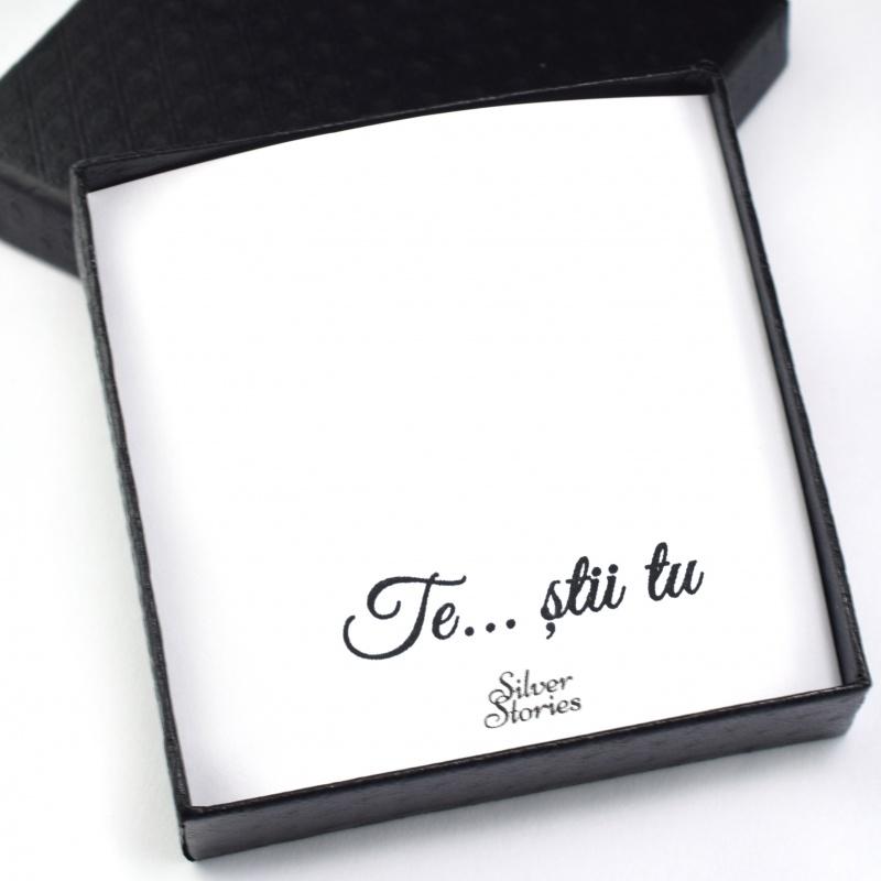 Cutie Te Stii Tu - O singura cutie pentru fiecare bijuterie