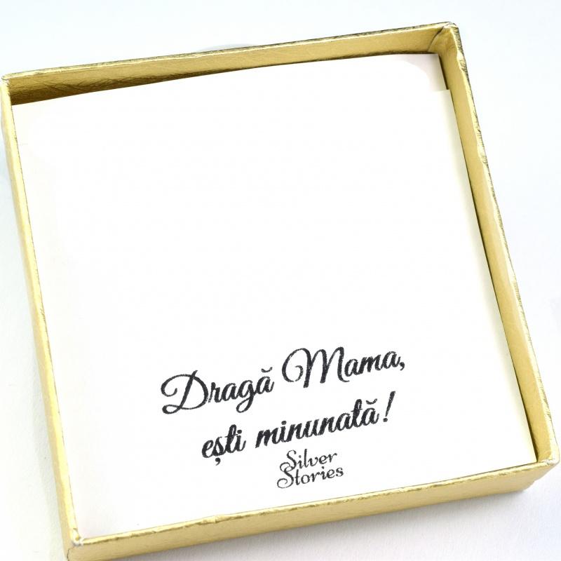Cutie Draga Mama - O singura cutie pentru fiecare bijuterie